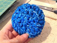 Crocheted+Pot+Scrubby+Pattern