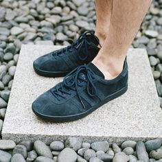 Adidas Tobacco 'United Arrows' made in Japan, difficult to get hold of...