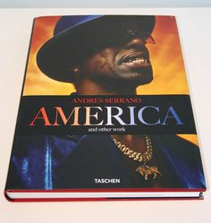 Andres Serrano America: And Other Work NEW