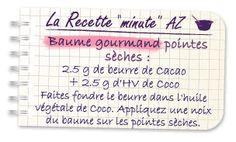 Beurre végétal deCacao BIO filtré (blanc) - Aroma-Zone