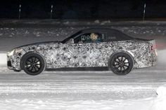 car spy photos BMW Z5 2017 » Car Spy Photos