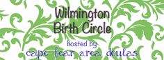 This months #birthcircle happening tomorrow hosted by @CapeFearAreaDoulas #doulas #ilmmama #ilmbaby #ittakesavillage #support #share #shoplearngrow