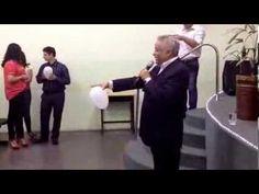 Congresso da familia, Piracicaba-SP Dinamic Da Bola, Dinamica do Conheci...