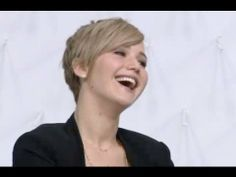 ▶ Love her take on this...it is sad that pressure, judgement, and overall meanness exists over how we look. Love your body, love yourselves, just as you are!!-Jennifer Lawrence on Body Image