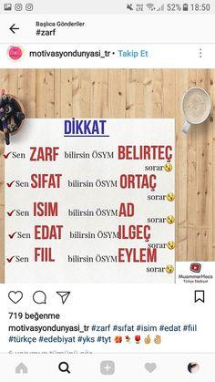 #mevlana #corekotuyagi #yks#lys#ygs#kpss#edebiyat#türkçe#matematik#tumblr#mistikyol#bahar#motivasyon# Karma, Einstein, Language, Study, Let It Be, Teaching, Education, Math, School