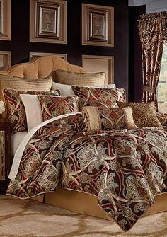 Croscill Bradney Bedding Collection