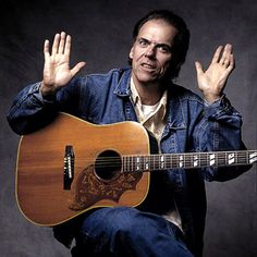 John Hiatt - One of my favorite singer/songwriters!