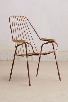 Pyrenean Lounge Chair