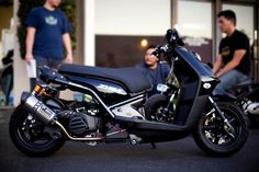 tmax custom scooter bikes pinterest scooters. Black Bedroom Furniture Sets. Home Design Ideas