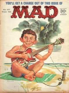 Mad September 1965