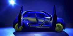 Renault Twin'Z Concept 008