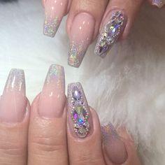 #sparkle #sparkles #nailsmagazine #vietnails #bling #blingbling #blingnails #naillove #nailart #nailstyle #girl #black #white #swarovski #crystal #0711 #ootd #style #streetstyle #babyboomer #nailoftheday #nailinstagram #nailfashion #nailporn #nailswag #nailmaster #nailclub #nailartwow #nailbling #manicure