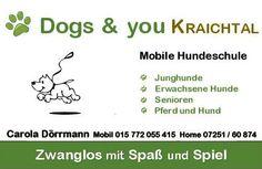 Hundeschule/Sinnvolle Beschäftigung für Familienhunde - http://www.tier-kleinanzeigen.com/ads/hundeschulesinnvolle-beschaeftigung-fuer-familienhunde/
