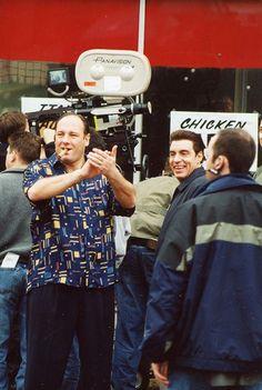 Tony Soprano, Steve Buscemi, Os Sopranos, Six Feet Under, Hollywood, Tv Land, Hbo Series, Classic Tv, Best Tv Shows