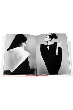 Assouline - Survival Kit: Fashion (new Edition) - Set Of 4 Fashion Memoirs: Balenciaga, Lanvin, Philip Treacy, Roger Vivier - Red - one size
