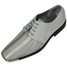 #Bolano #ApparelFootwear #Bolano #Mens #Silver #Grey #Classic #Oxford #Striped #Satin #Dress #Shoe #with #Silver #Tip: #Style #5205 #Grey-011 Bolano Mens Silver Grey Classic Oxford Striped Satin Dress Shoe with Silver Tip: Style 5205 Grey-011 http://www.snaproduct.com/product.aspx?PID=7030102