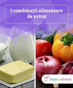 7 combinații alimentare de evitat. În fiecare zi facem fel de fel de combinații între alimente, fără să ne dăm seama că ne îngreunăm digestia sau acumulăm kilograme în exces. Health Fitness, Vegetables, Food, Fine Dining, Veggies, Veggie Food, Meals, Vegetable Recipes, Yemek