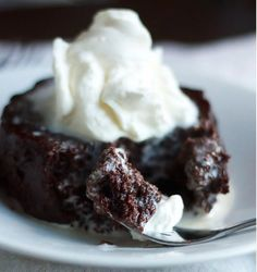 14 After dinner treats you can make in under 5 minutes! - Quick and easy chocolate brownie recipe in a mug