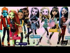 """Monster High"" Return Of The Giants Nephilims #WakeUp #Christians"