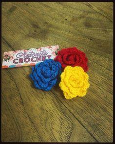 El nombre de este Cintillo es: La bonita tricolor