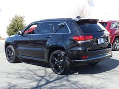 2016 Jeep Grand Cherokee Overland, $44696 - Cars.com