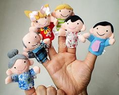 100 Sets of 6 Family Finger Puppets Cartoon Finger Puppets Storytelling Doll Baby Educational Toys #baby   100 Sets of 6 Family Finger Puppets Cartoon Finger Puppets Storytelling Doll Baby Educational Toys Features : Stuffed & Plush,Educational Item Type : Animals Type : Cushion/Pillow Filling : PP Cotton  http://www.babystoreshop.com/100-sets-of-6-family-finger-puppets-cartoon-finger-puppets-storytelling-doll-baby-educational-toys/