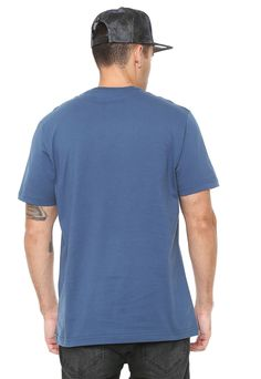 25fadf1a9a Camiseta MCD Atlantic Forest Azul
