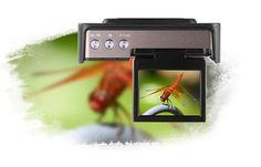 Kamera samochodowa PReSTIGIO RoadRunner 505
