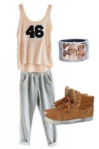 Look sportwear
