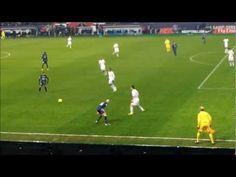 FOOTBALL -  PSG-OM (2-0 Parc Des Princes, 24 Fevrier 2013, L1) - http://lefootball.fr/psg-om-2-0-parc-des-princes-24-fevrier-2013-l1/