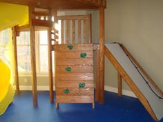 Our Indoor play-set board | INSIDE :: Playsets | Pinterest ...