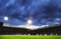 The Hawthorns, West Bromwich Albion FC #soccer #premierleague