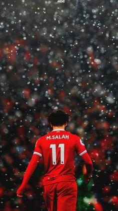 Mohamed Salah -s Salah Liverpool, Liverpool Players, Liverpool Football Club, Liverpool Fc, Mohamed Salah, Cr7 Messi, Paris Saint Germain Fc, Liverpool Wallpapers, Arab Celebrities