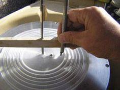 a new pottery method FP Wheel