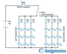 96 best Electronic Circuits images on Pinterest | Circuits ...