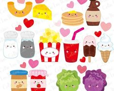 Friendship Food Cartoon 2 Best Friend Cute by CeliaLauDesigns - Find recipes from your favourite BBC programmes and chefs, or browse by ingredient or dish. With over 13000 recipes you're sure to find the perfect dish. Drawing Cartoon Characters, Character Drawing, Cartoon Drawings, Cute Drawings, Food Cartoon, Cute Cartoon, 2 Best Friends, Food Clipart, Cute Food