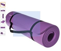 Yoga mat for my house and do yoga