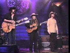 Willie Nelson, Jon Bon Jovi & Richie Sambora - Always On My M