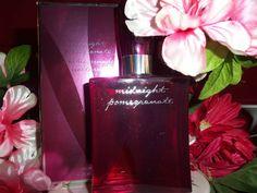 NIB Bath & Body Works Midnight Pomegranate 2.5oz  Women's EDT~DISCONTINUED~ #BathBodyWorks