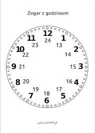 Znalezione obrazy dla zapytania nauka zegara Clock, Math Equations, Education, David, 3 Year Olds, Watch, Clocks, Onderwijs, Learning