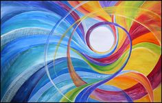 Transitioning Winds by San-T.deviantart.com on @deviantART The colors sre so beautiful