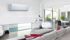 Confort y un espacio agradable gracias a un minisplit.