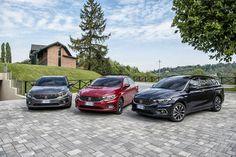Fiat Tipo a marzo 2017 supera nettamente Volkswagen Golf nelle vendite in Italia - ClubAlfa.it