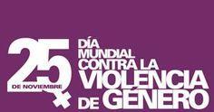 RECURSOS PARA TRABAJAR EN EL AULA EL 25 DE NOVIEMBRE, DIA CONTRA LA VIOLENCIA DE GÉNERO  No voy a entrar a justificar el porqué de...