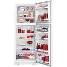 Refrigerador Electrolux DC51 475 Litros Branco