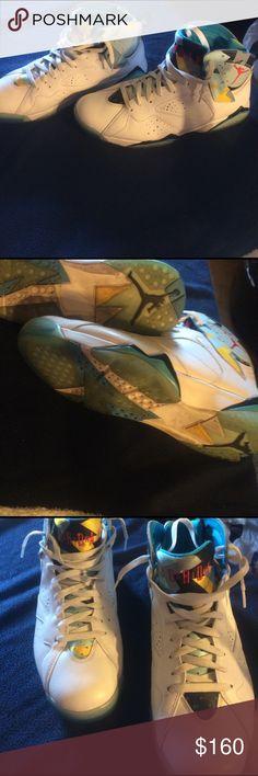 Men Jordans size 12 Good condition Jordan Shoes Athletic Shoes