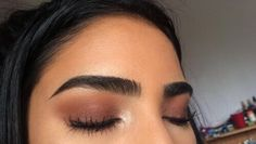 Get Thicker Brows In A Week! #Beauty #Musely #Tip