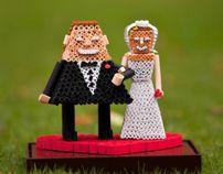 Marry Me? by Shashank Nimkar, via Behance