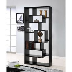 I think this is what my new bookcase will look like.