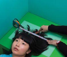 A Japanese Photographer Examines Identity Stereotypes | VICE | United States